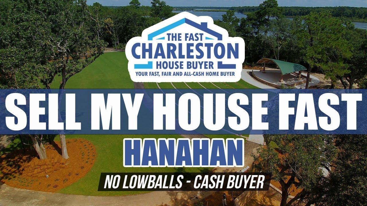 🆕 Sell My House Fast Hanahan SC We Buy Houses Hanahan SC Top Video