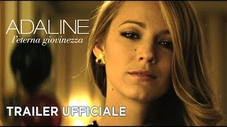 Adaline - L'eterna giovinezza (Blake Lively, Harrison Ford) - Trailer italiano ufficiale [HD]
