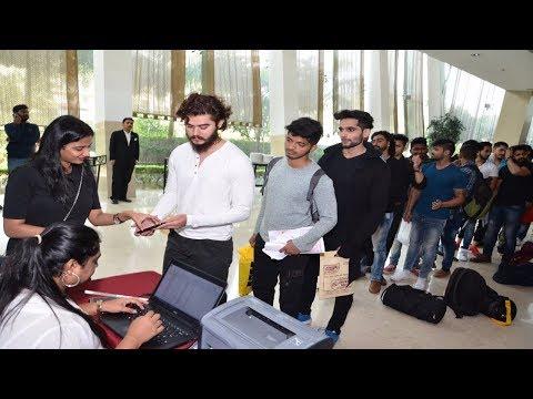 Peter England Mr India 2017 Pune Registrations