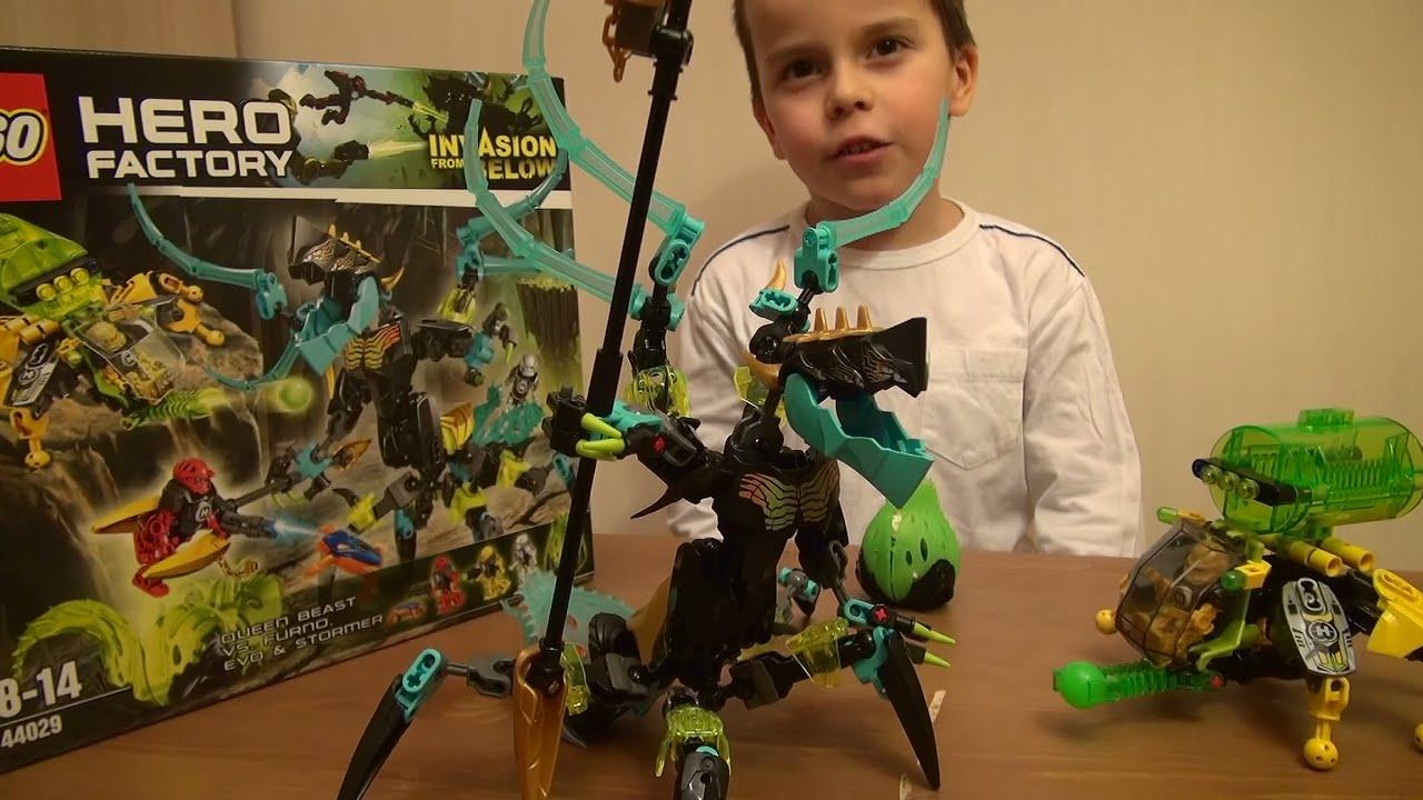 ПРЕДПРОСМОТР 5:14 Робототехника для детей. Наборы Lego WeDo и Lego .