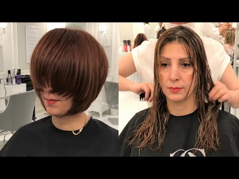 women-haircut-long-to-short-|-hairstyles-trends-|-short-haircut-for-women-|-professional-haircut
