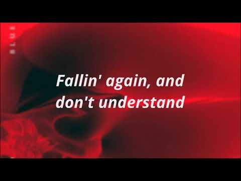 Tove Lo - cycles (lyrics / lyric video)