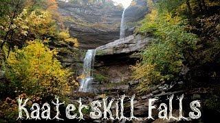 Unboring Exploring: Kaatterskill Falls