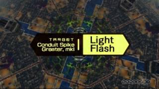 Liberation Maiden - Conduit Spike Takedown Gameplay
