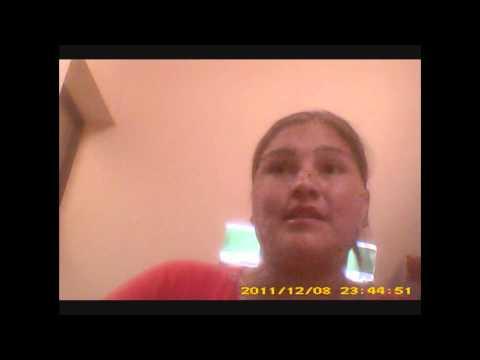 Red DSF Camara Oculta: entrevista por caso María Cash en Rosario de la Frontera.wmv