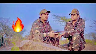 2 Soldiers Indian Army - A REPUBLIC DAY SPECIAL | 26 JAN || HUNNY SHARMA ||