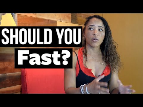 Who Shouldn't Fast & Avoiding Keto Mistakes w/ Stephanie Person