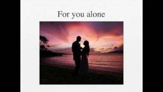 For You by John Denver