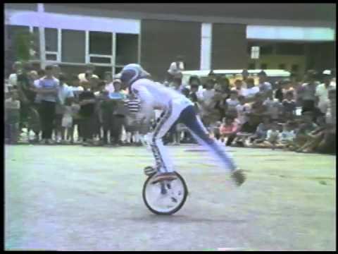 Mountain Dew GT Trick Team - 1985 Old School Freestyle BMX