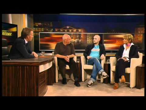 DIE WELLE| Die Kerner Sendung mit Live Experiment deutsch