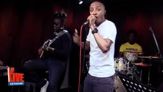 Soprano - Regarde Moi - Le Live