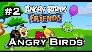 Baixar Angry Birds #2