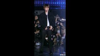 181020 EXO(엑소) 백현(Baekhyun) - Power / 2018 원아시아페스티벌