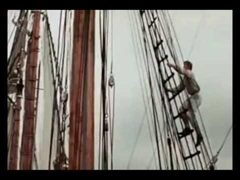 Victory Sings at Sea - Santy Anno