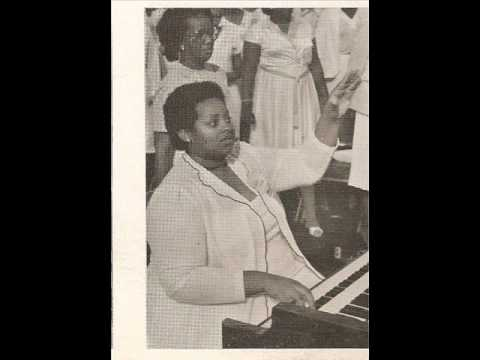 The International UNAC -5 Choir  Mattie Clark / The Reason I Live This Life