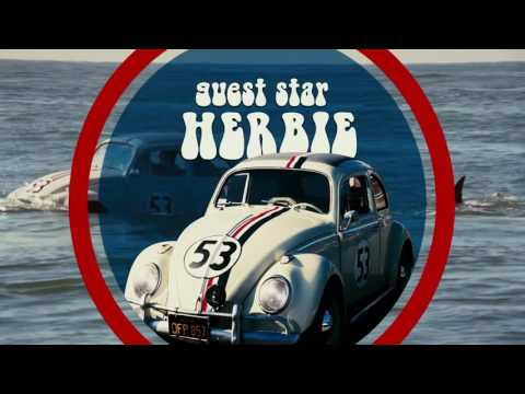 Beach Boys - Getcha Back - Herbie: Fully Loaded Intro 1080p