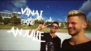 Смотреть клип Vinai & Anjulie - Where The Water Ends