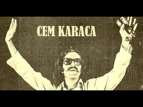 Cem Karaca - Sen de Başını Alıp Gitme