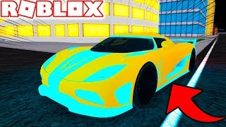 RACING AGAINST FANS IN MY AGERA R! (Roblox Vehicle Simulator) #15