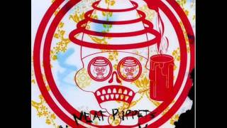 Watch Meat Puppets Radio Moth video