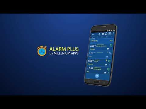 Alarm Clock Timer Stopwatch Tasks