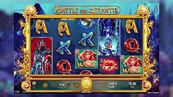 Battle for Atlantis, GameArt