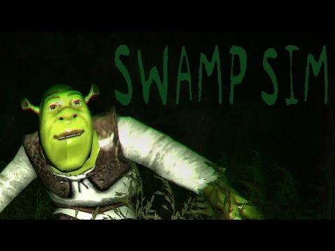 Swamp Sim V1.2 - IT'S NEVER OGRE