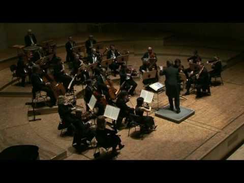 Mozart Symphony Linz KV 425 - Reimann conductor