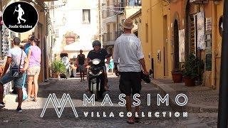 Cefalù - Full Documentary - Romance of Sicily w/Massimo Villas