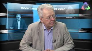 Валентин Катасонов об итогах первого полугодия в России