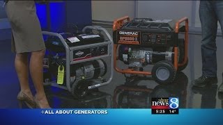 Choosing which generator to buy(, 2013-12-30T23:10:58.000Z)