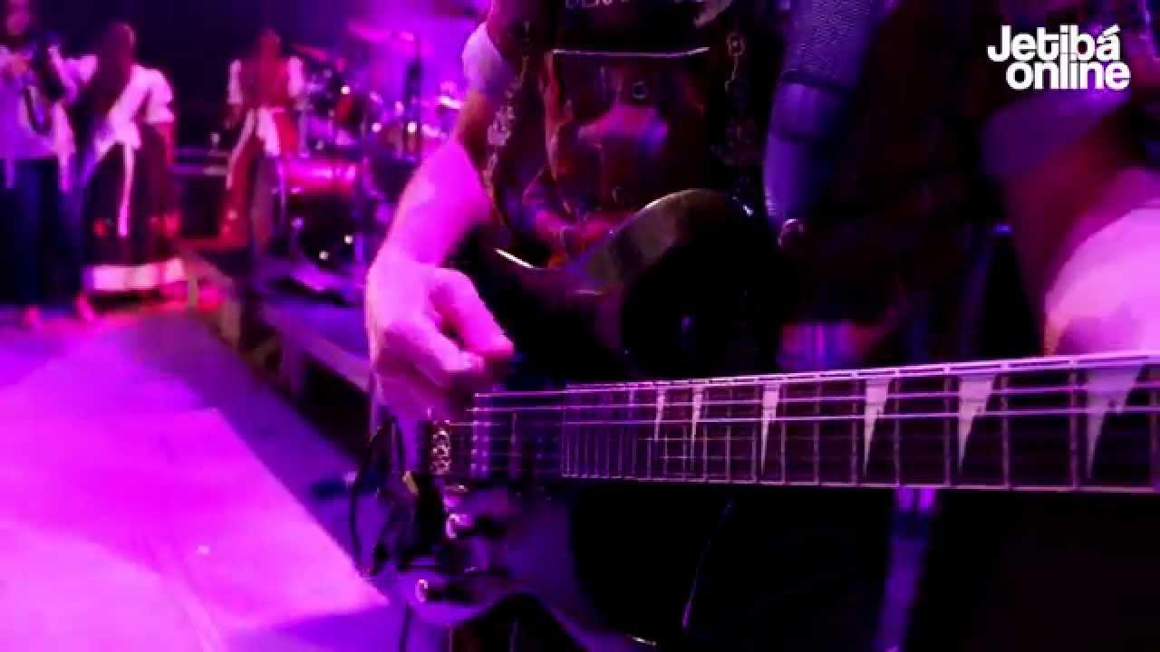 Show com a Banda Germanos | 25ª Festa Pomerana