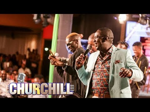 Churchill Show S07 Ep03 (Golden Edition)