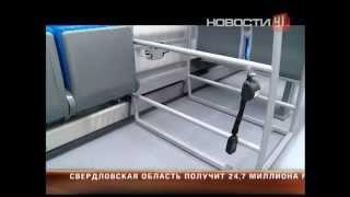 Первая Ласточка: новая электричка, собранная на…(, 2014-11-19T17:49:48.000Z)