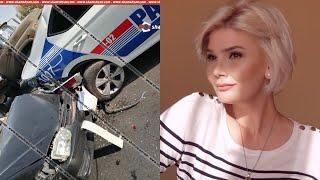 Նելլի Մելիքյանն ավտովթարի է ենթարկվել