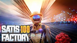 SATISFACTORY ⚙️ 109: Von Menschen und Androiden (10fps-Folge)