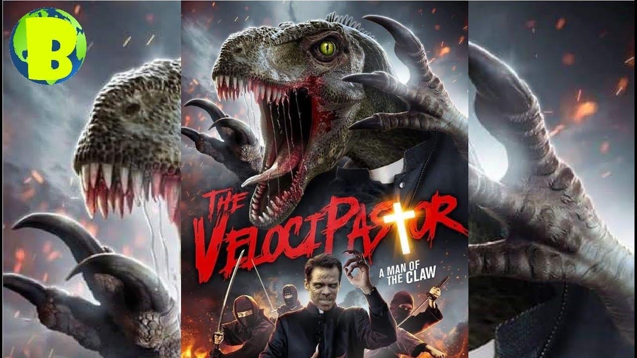 Download Velocipastor Trailer 2019