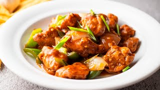 Perfect Chili Chicken Recipe
