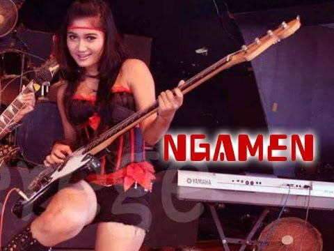 Reza Lawang Sewu~Ngamen~Pantura Live Music