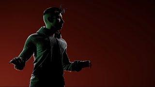 KKevin - Ördög (Official Music Video)