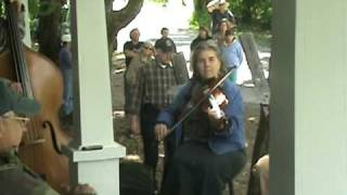 Front Porch Music in West Virginia