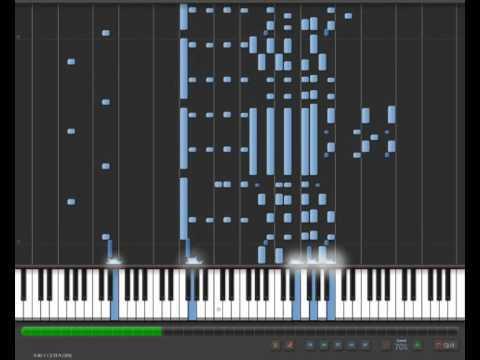 12th Street Rag - Piano roll QRS #1188 reupload