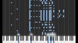 12th Street Rag - Piano roll QRS #1188 reupload
