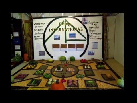 Washington Parish Free Fair Publicity Committee Slideshow 2015