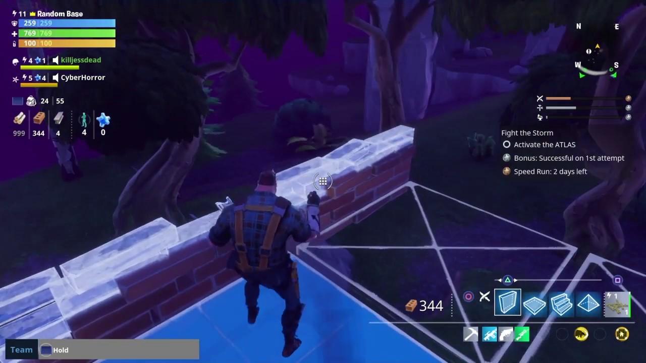 Fortnite Online Game Play - Youtube-8754