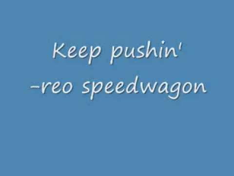 Keep pushin live (unreleased)
