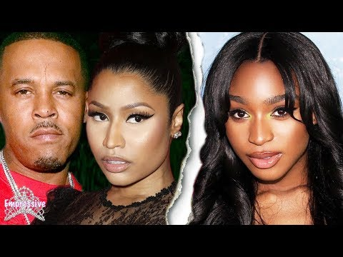 nicki-minaj-defends-her-husband-kenneth-petty!-|-normani-is-dropping-new-music!