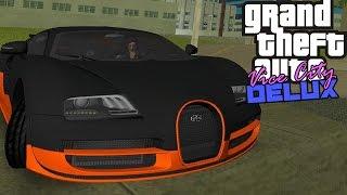 GTA Vice City Deluxe - Как Всегда...