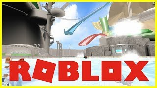 Roblox - WILD AND WET WATER PARK