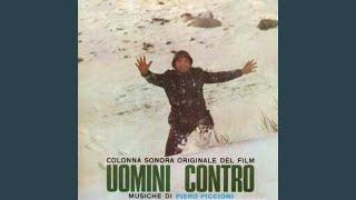 """Ala Della Morte Amica (From """"Uomini Contro"""")"""